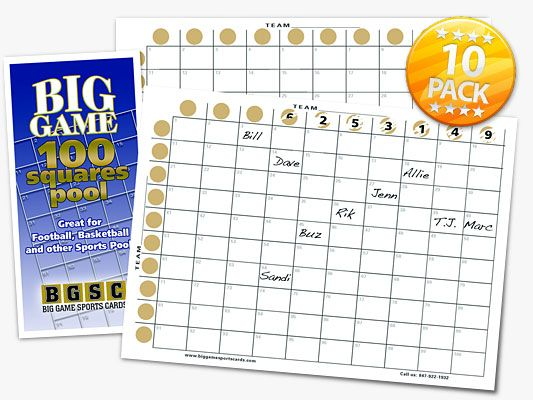 football betting games squares